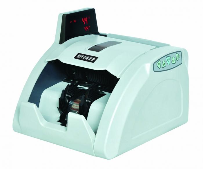 máy đếm tiền ZJ 6900A