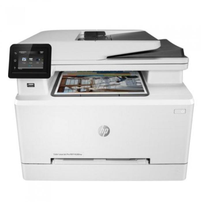 Máy in laser màu đa chức năng HP Color LaserJet Pro M280NW
