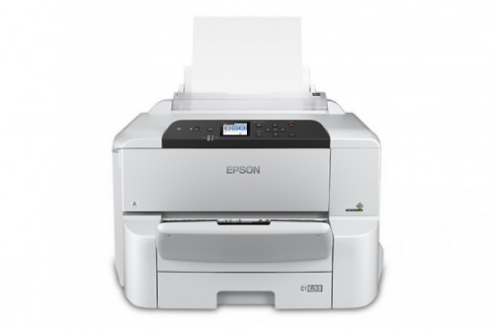 Máy in Epson WorkForce Pro WF-8190DW Khổ A3