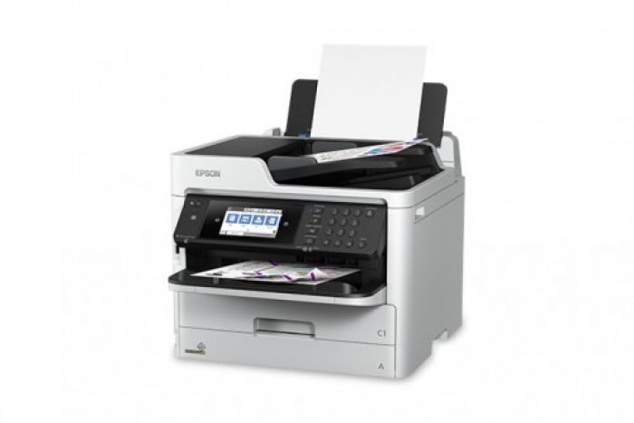 Máy In Epson Workforce Pro WF-C5710