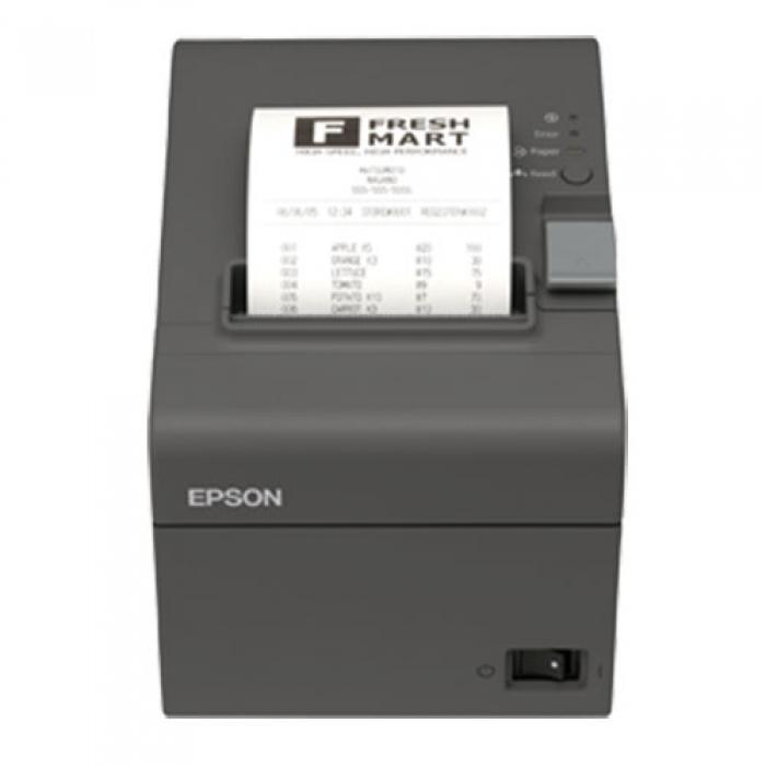 Máy in hóa đơn Bill Printer EPSON TM-T82II