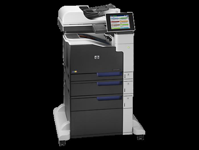 Máy in màu đa chức năng HP LaserJet Enterprise 700 color MFP M775z