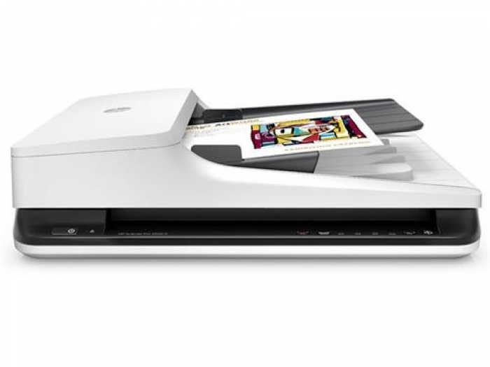 Máy quét HP Scanjet Pro 2500F1