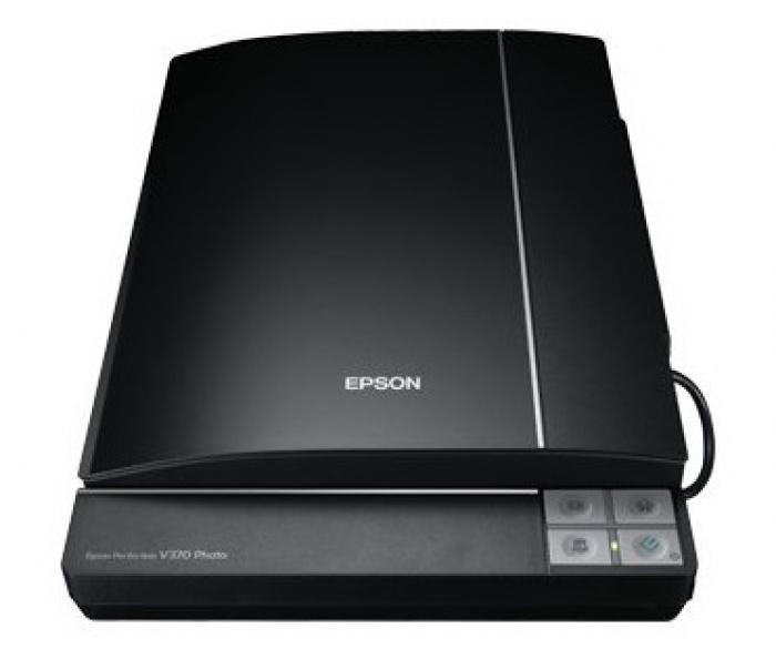 Máy quét màu EPSON Perfection V370