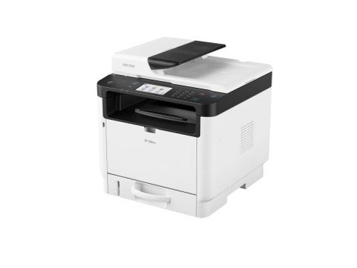 Máy in Laser đa chức năng Ricoh SP 330SFN (có khay ARDF) - In/Copy/Scan/Fax