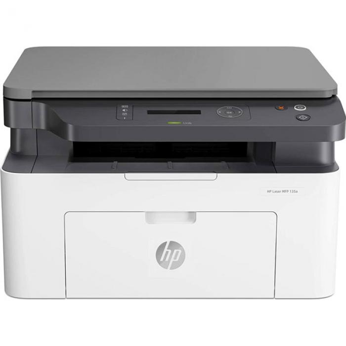 Máy in HP LaserJet Pro MFP 135A