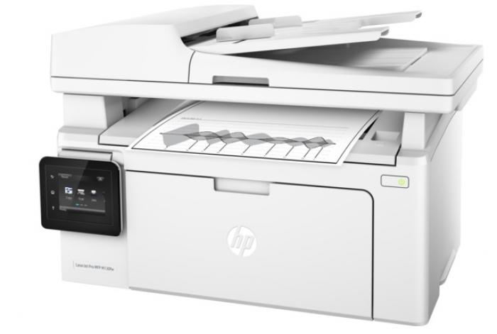 Máy in Laser đa chức năng  HP LaserJet Pro MFP M130fw