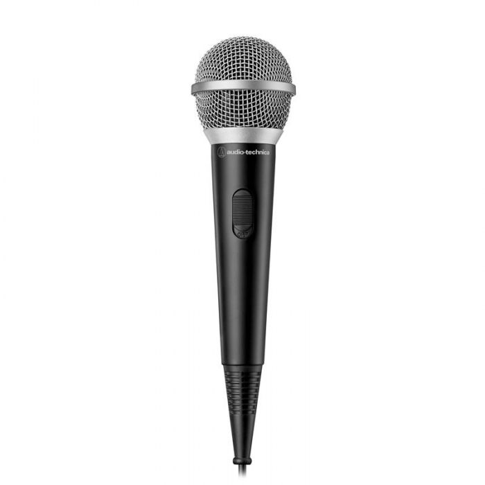 Microphone Audio-technica ATH-ATR1200X