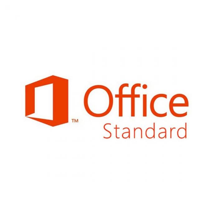 Phần mềm Microsoft – OfficeStd 2019 SNGL OLP NL