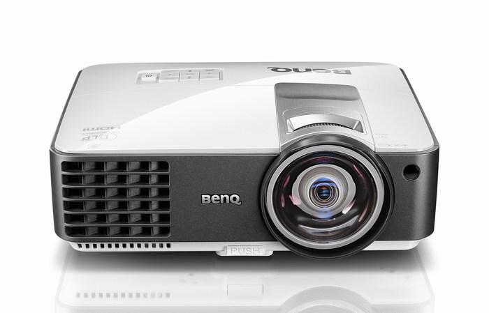 Máy chiếu 3D BenQ MX806ST