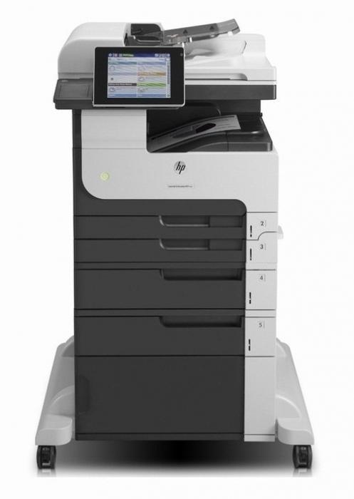 Máy in đa chức năng HP LaserJet Enterprise MFP M725dn