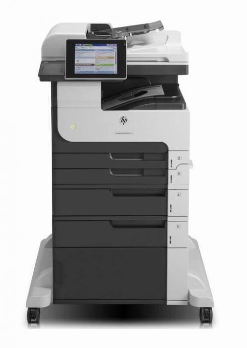 Máy in đa chức năng HP LaserJet Enterprise MFP M725f