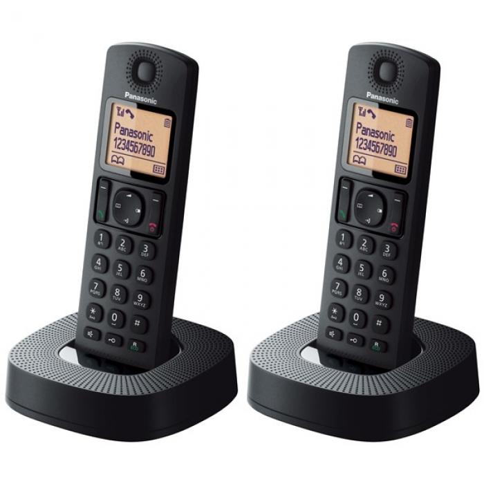 Điện thoại không dây Panasonic KX-TGC312CX