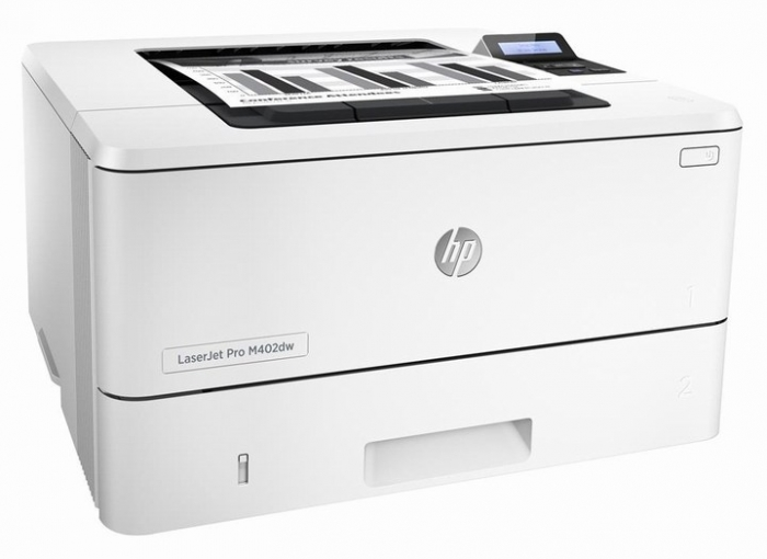 Máy in Laser không dây HP LaserJet Pro M402dw