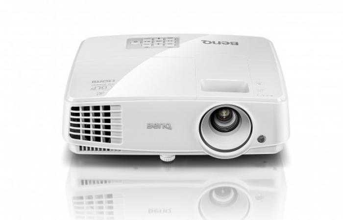 Máy chiếu 3D BenQ MX528
