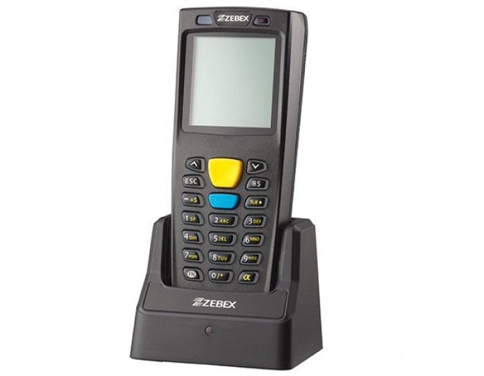 Máy quét mã vạch kiểm kho Zebex Z-9001
