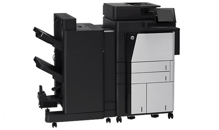 Máy in màu đa chức năng HP Color LaserJet Enterprise Flow M880z