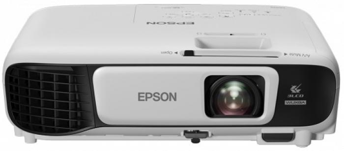 Máy chiếu không dây EPSON EB-U42