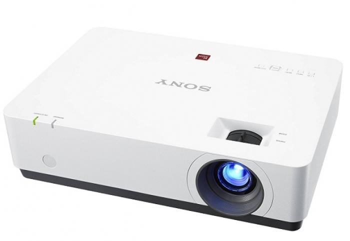 MÁY CHIẾU SONY VPL-EW455 (wireless)