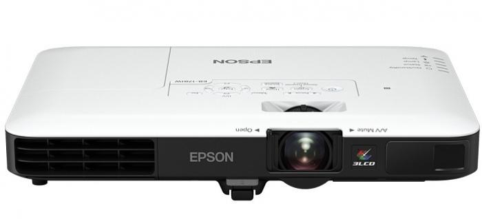 Máy chiếu không dây EPSON EB-1781W