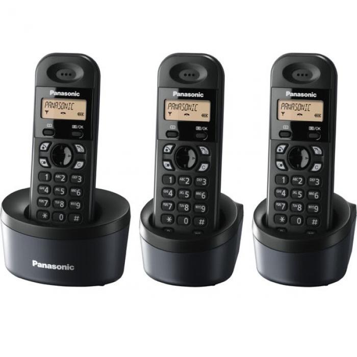 Điện thoại không dây Panasonic KX-TG1313