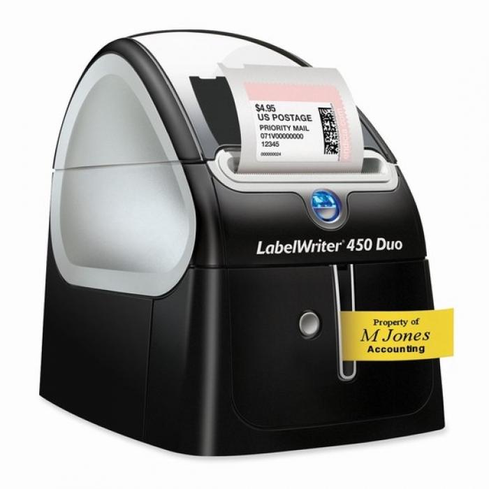 Máy in nhãn DYMO LabelWriter LW 450 Duo