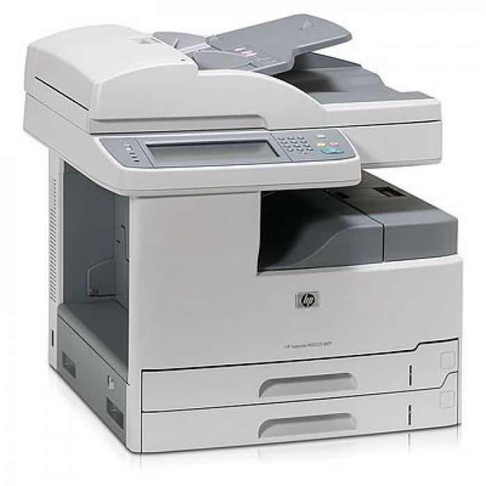 Máy in Đa chức năng HP LaserJet M5025
