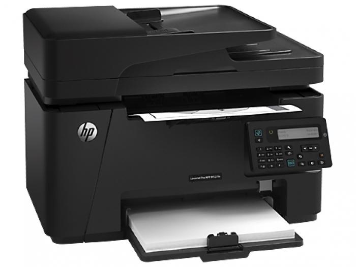 Máy in HP LaserJet Pro MFP M127fn