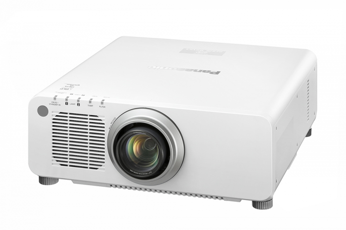 Máy chiếu Panasonic PT-DW830EK