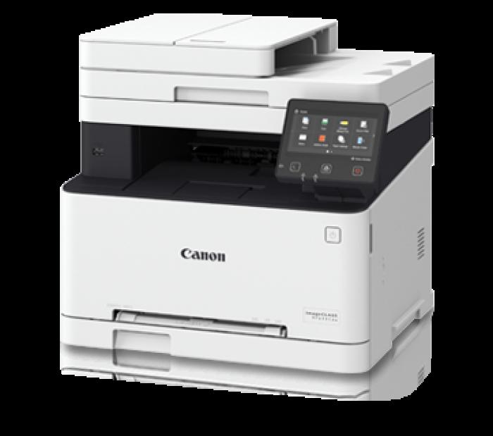 Máy in laser màu Canon imageCLASS MF633Cdw