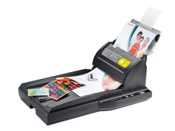 Máy scan Plustek - Plustek  PL2550