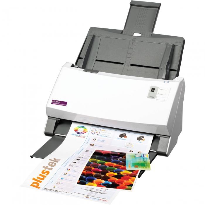 Máy scan Plustek - Plustek PS506U