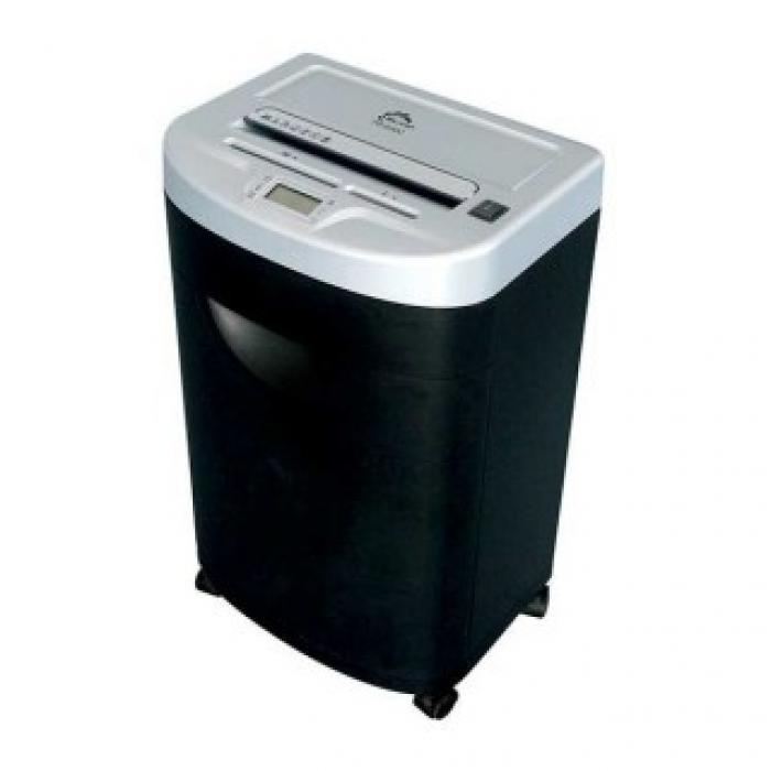 Máy huỷ tài liệu Silicon PS-836C