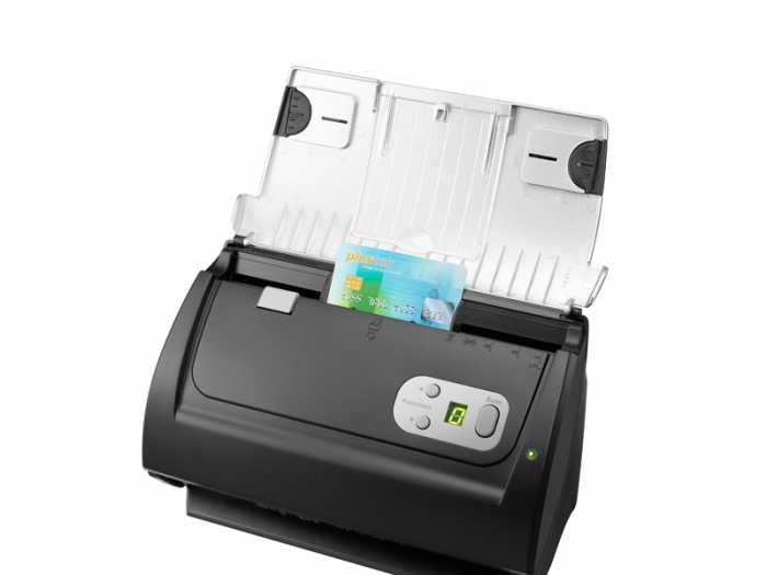 Máy scan Plustek PS386