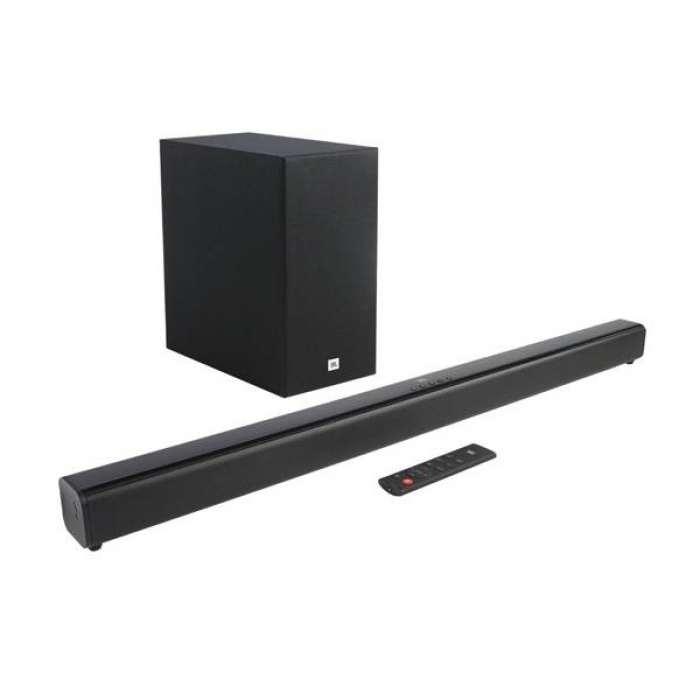 Loa Soundbar JBL Cinema SB160