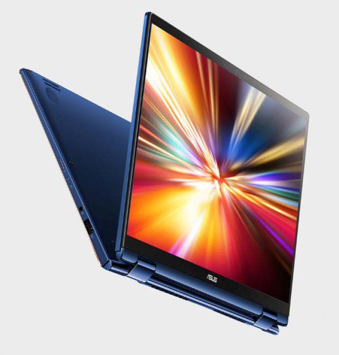 Laptop ASUS ZenBook Flip 13 UX362FA-EL205T