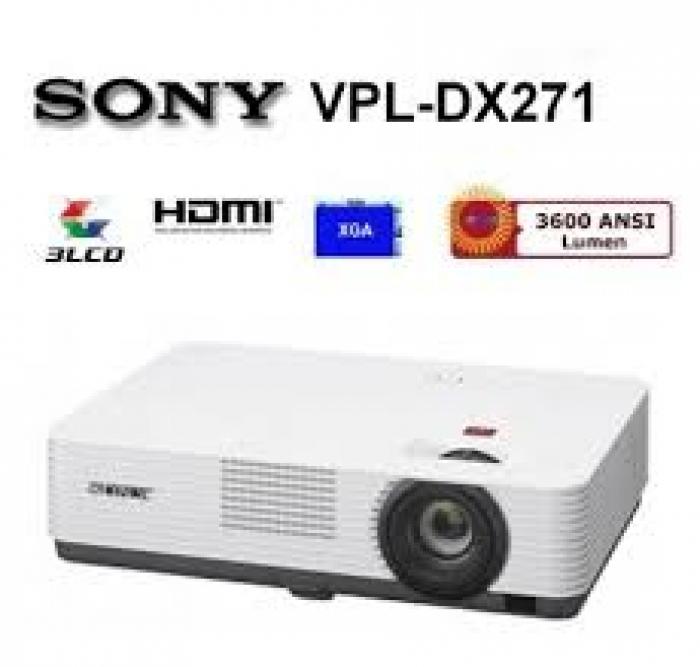 Máy chiếu Sony VPL - DX271