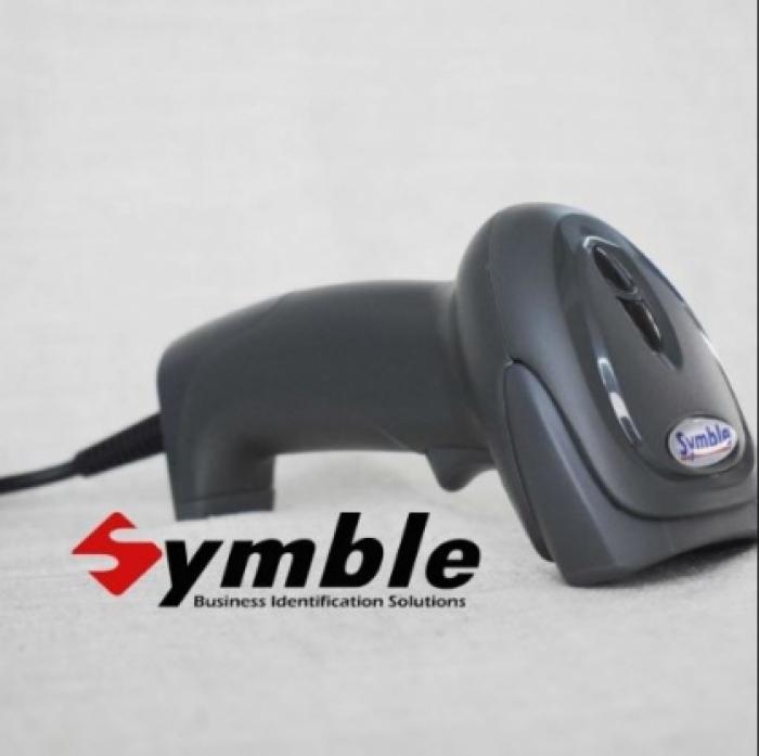 Máy đọc mã vạch 1D Symble SB-1258