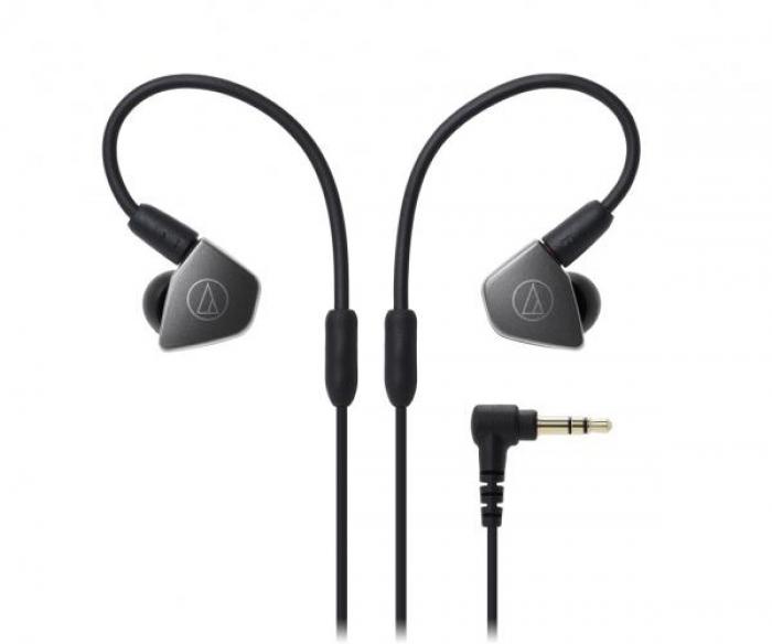 Tai nghe Audio-Techncia nhét tai chuyên nghiệp ATH-LS70iS