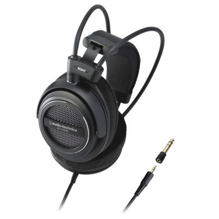 Tai nghe Audio-Technica Audiophile ATH-TAD500
