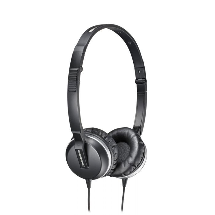 Tai nghe Audio-Technica chống tạp âm (Active Noise Cancelling) ATH-ANC1