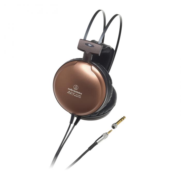 Tai nghe Audio-Technica dành cho tín đồ âm thanh Audiophile ATH-A1000X