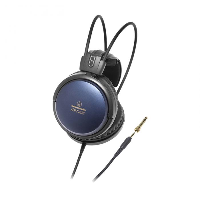 Tai nghe Audio-Technica dành cho tín đồ âm thanh Audiophile ATH-A700X