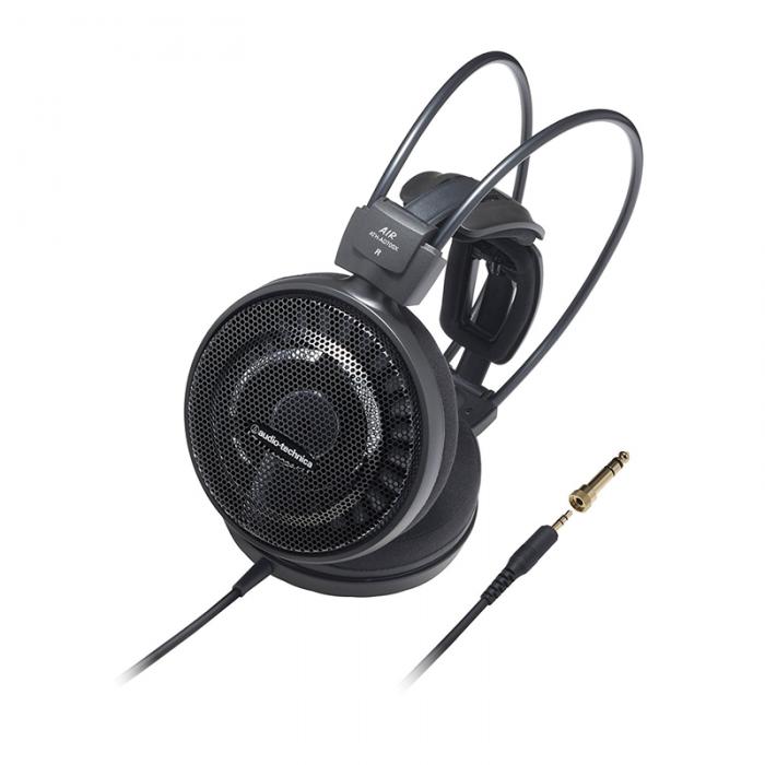 Tai nghe Audio-Technica dành cho tín đồ âm thanh Audiophile ATH-AD700X