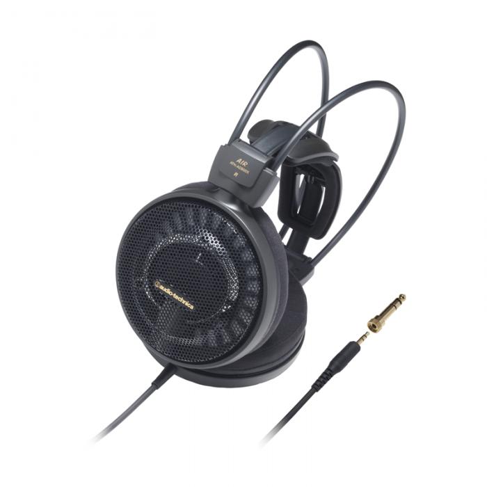 Tai nghe Audio-Technica dành cho tín đồ âm thanh Audiophile ATH-AD900X