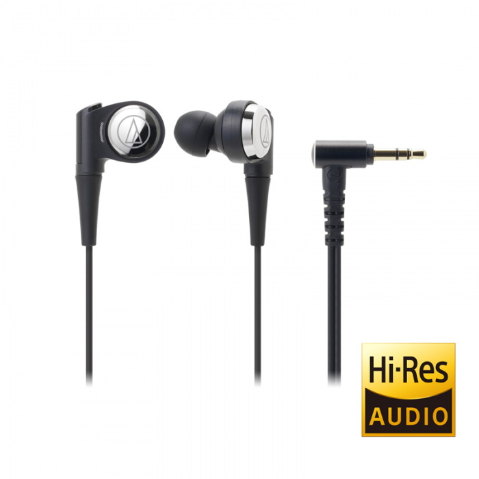 Tai nghe Audio-Technica In-Ear SonicPro® ATH-CKR10