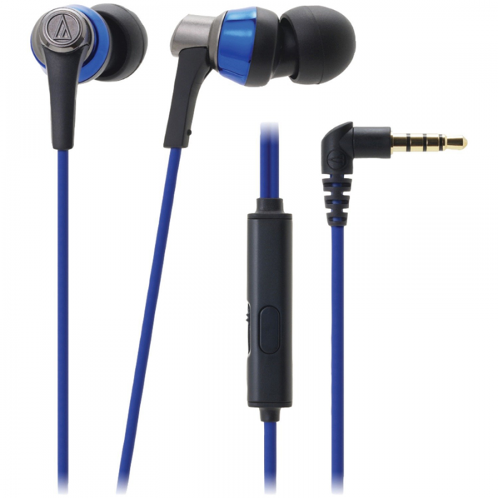Tai nghe Audio-Technica In-Ear SonicPro® ATH-CKR3iS