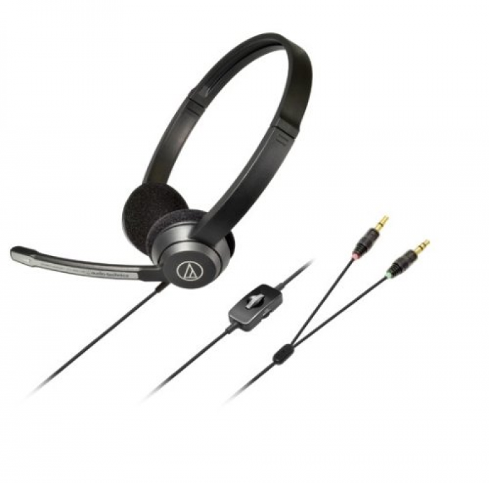 Tai nghe Audio-technica On-ear ATH-330COM