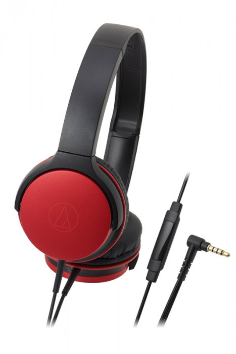 Tai nghe Audio-technica On-ear ATH-AR1iS