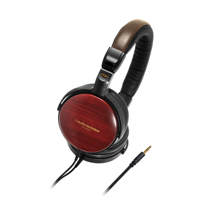 Tai nghe Audio-Technica On-ear Audiophile ATH-ESW9A
